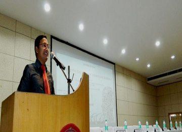 National seminar 2k14
