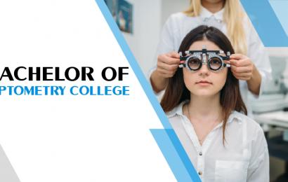 Best Optometry College in West Bengal