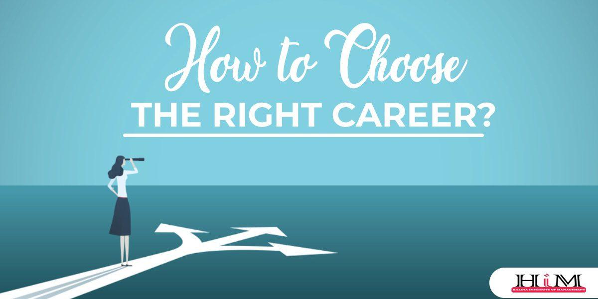 Choose Right Career   HIM