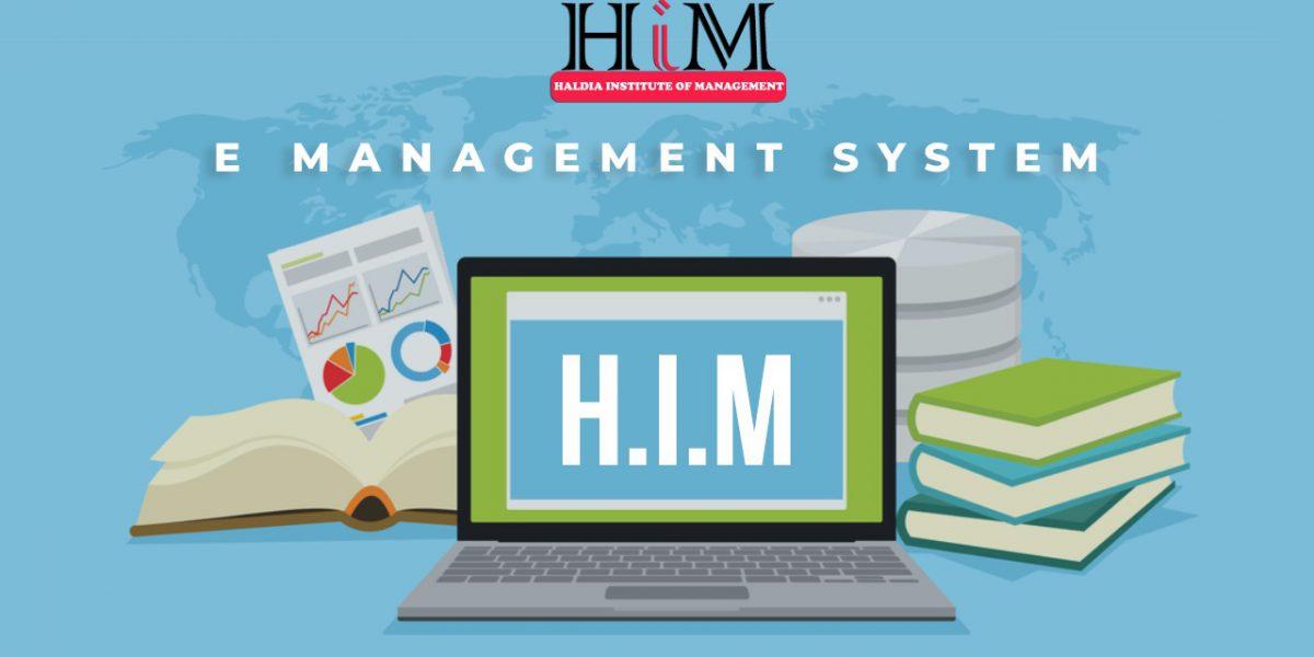 EDMS | E Management System
