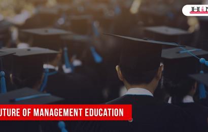 Future of management education