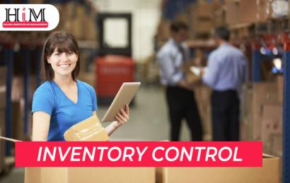 Inventory Control | What features need to manage inventory?