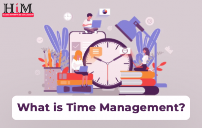 What Is Time Management? | How To Manage Time