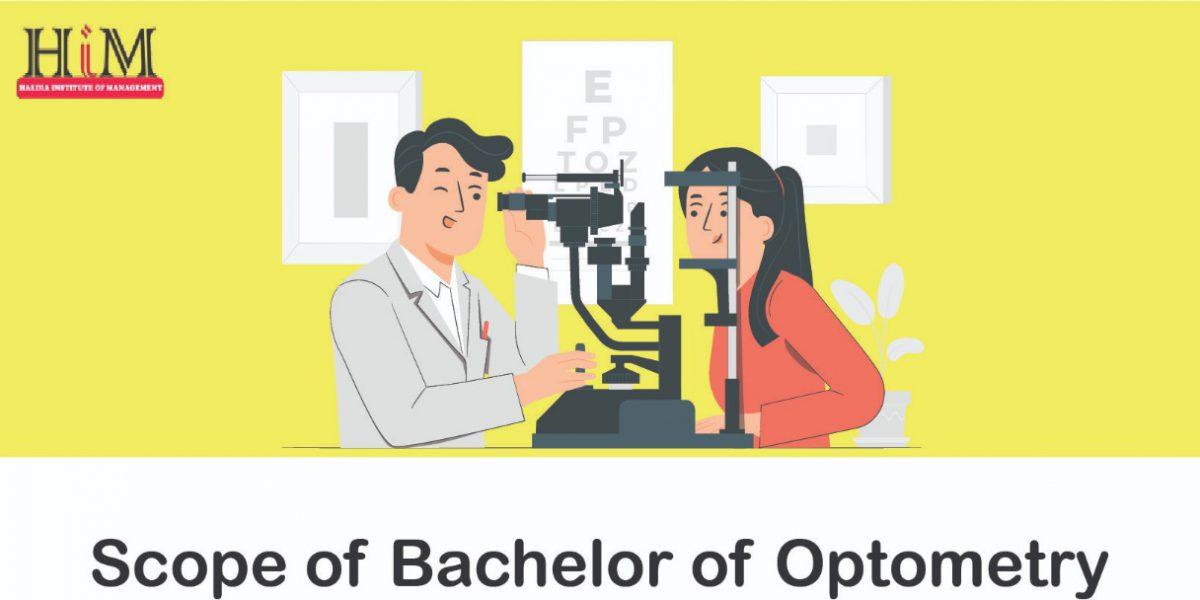 Bachelor of Optometry